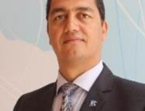 Interview of Secretary General of ACI Africa to Aviation & Allied Business Journal