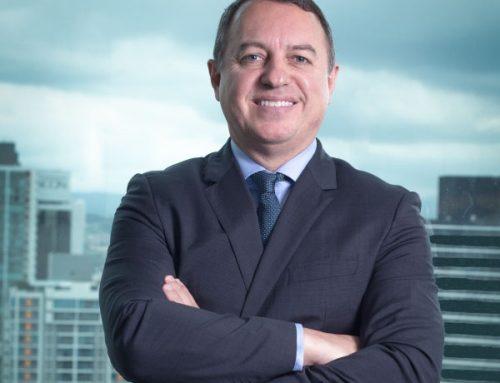 ACI World appoints Luis Felipe de Oliveira as new Director General